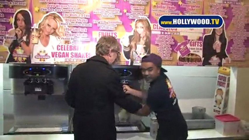Andy Dick Wasted 110