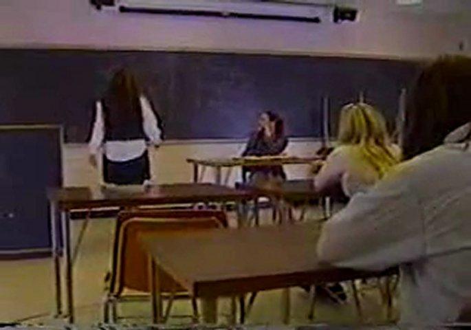 Tickling Paradise Teacher | PopScreen