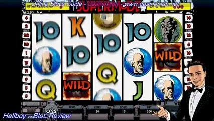 Casinoman net