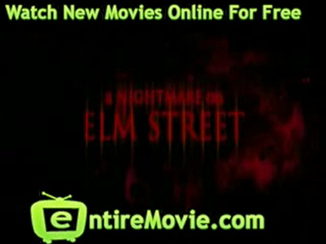 watch nightmare on elm street full movie popscreen