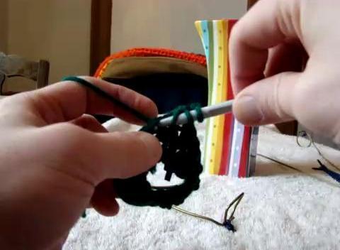 CROCHET KIPPAH PATTERN - Crochet Club - ochet patterns
