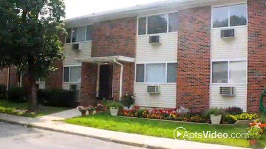 Brookfield Garden Apartments Ewing Nj