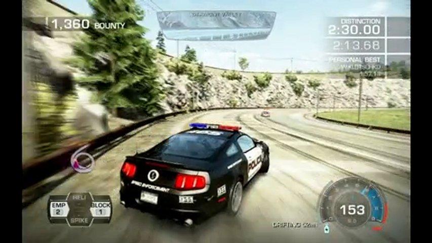 NFS.Polis kovalamacası-2.720p.hd | PopScreen