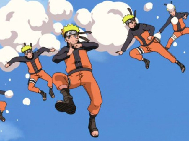 Naruto Shippuden Season 10 - Episode 227 - The Forgotten Island