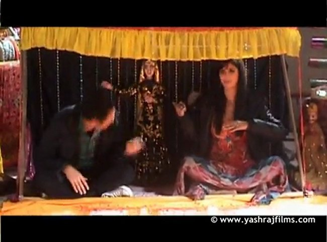 Making Of Choomantar Song From Mere Brother Ki Dulhan