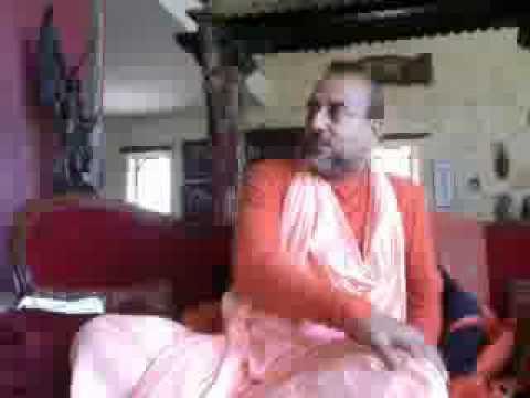 HH Srila Bodhayan Maharaj France June 24 2012 (2) | PopScreen