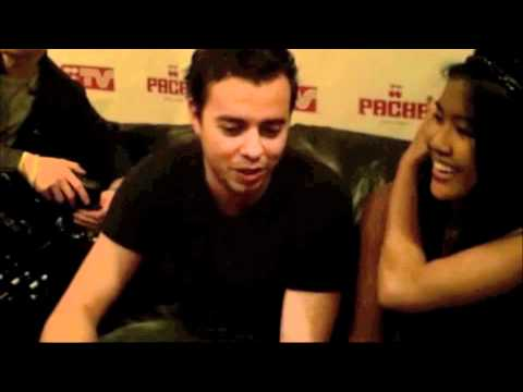 QUINTINO Interview | PopScreen
