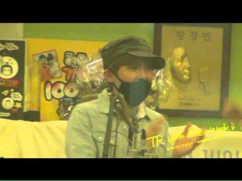 [fancam] 120621 Ryeowook @ Sukira | PopScreen