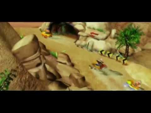 CRAZY KART 2 - Funny Race LYTOGAME | PopScreen