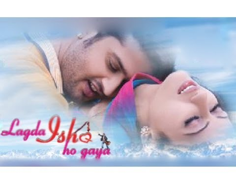 Lagda Ishq Ho Gaya | PopScreen