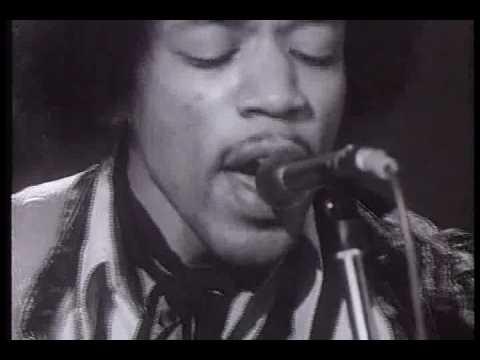 Jimy Hendrix - Purple Haze Sweden 1967 HQ | PopScreen
