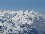 Swiss Alps part 3, Titlis & Pilatus