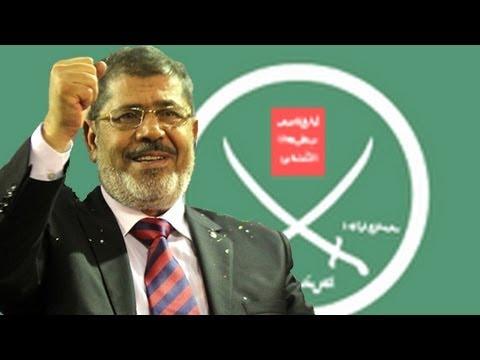 Mohammed Morsi, Egypt's First Islamic President | PopScreen