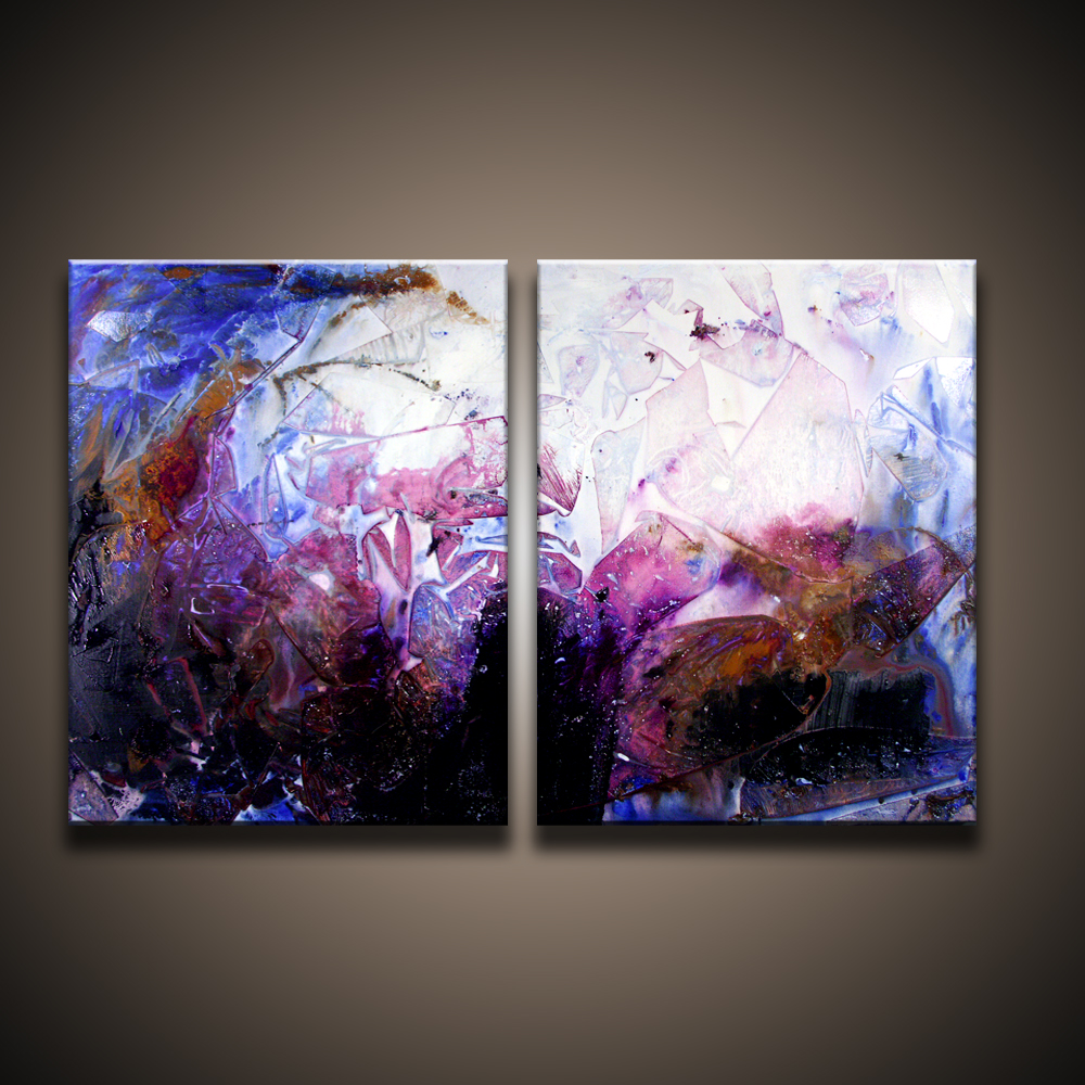 Beautiful Abstract Art Paintings- #images