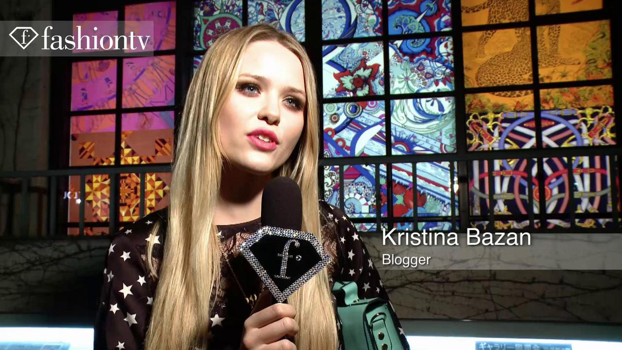 Tokyo Fashion News 88 B | FTV | PopScreen