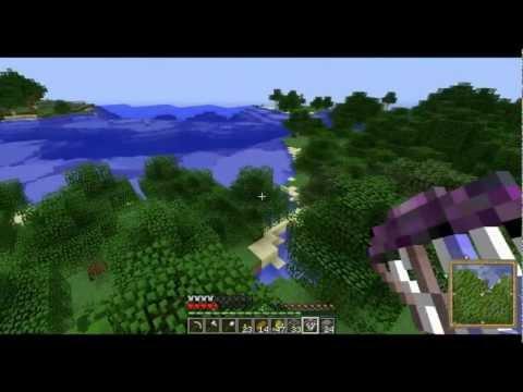 Zagrajmy w Minecraft na Modach Sezon 2 #19 - Polowanie na kurczaki | PopScreen