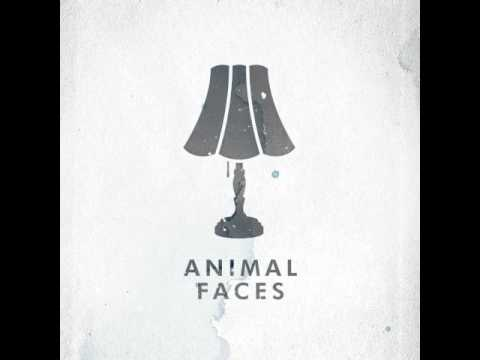 Animal Faces - The Shape of Landscapes | PopScreen