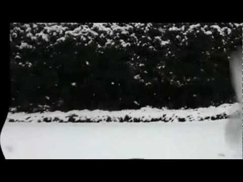 que hermoso dia con nieve en drs:D | PopScreen