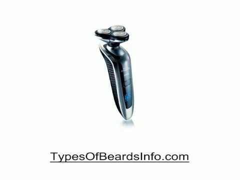 manly philips norelco vacuum stubble beard trimmer popscreen. Black Bedroom Furniture Sets. Home Design Ideas