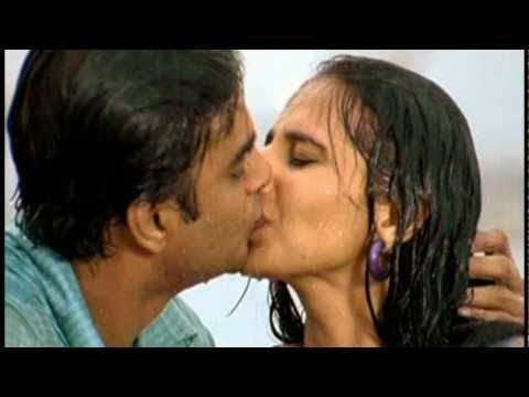 Kissing Scene In Bollywood On Bed