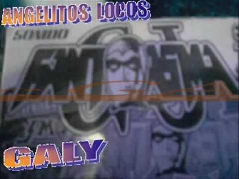 Sonido Fantasma de Puebla Sonido Fantasma Ceasr Juarez