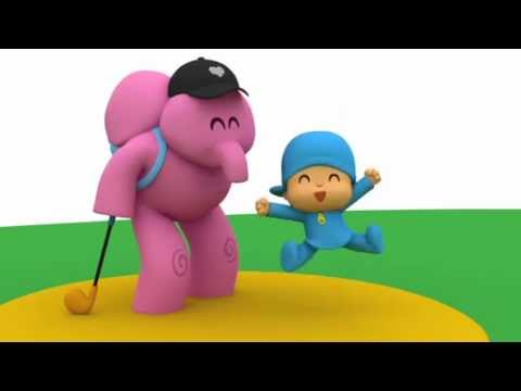 Pocoyo Fa la Cosa Giusta (S01E37) | PopScreen