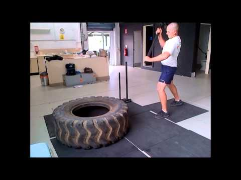 Renegade Gym underground fitness training montage, Nundah Brisbane | PopScreen