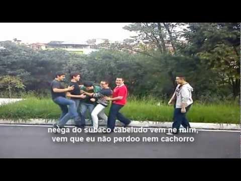 FITO - Trabalho de Filosofia 2º EDIFICAÇÕES - Nega do Subaco Cabeludo | PopScreen