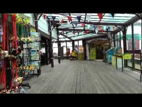 BLACKPOOL NORTH PIER | PopScreen