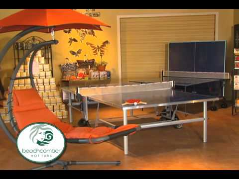 Beachcomber Hot Tubs - Cobourg & Peterborough | PopScreen