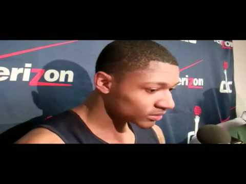 TruthAboutIt.net: Bradley Beal Washington Wizards Pre-Draft Workout Interview - June 14, 2012 | PopScreen