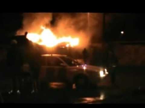 Incendio Puente Alto | PopScreen