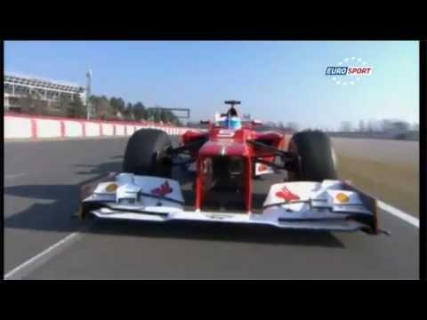 Les promesses de Ferrari - Formule 1 | PopScreen