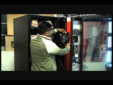 VEND-it-HOT Hot Food / All-in-One Vending Machine | PopScreen