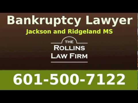 How long does a bankruptcy take? - Bankruptcy Lawyer in Jackson Mississippi | PopScreen