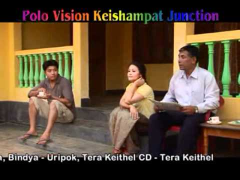 Manipuri Movie - Ningshing Khun (1 of 10) | PopScreen