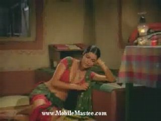 Hot Scene from Old Hindi Movie | PopScreen