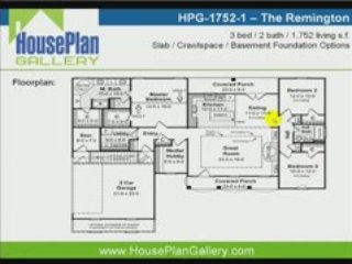 House Plans Floorplan Video Walkthrough House Plan