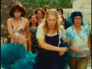 Meryl Streep - Dancing Queen from Mamma Mia | PopScreen