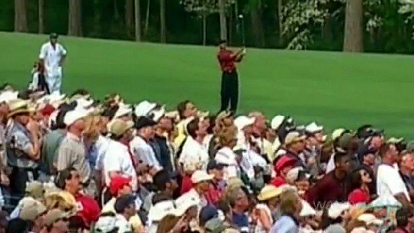 Top 10 Greatest Golfers of All Time