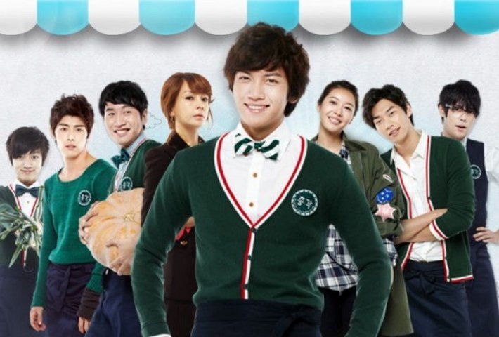 ♪✿ 2012 [MV] (OST Bachelor's Vegetable Store Part.1) Supernova (Sungje & Jihyuk) - Be My Girl ≪Cast : Ji Chang Wook, Wang Ji Hye, Park Soo Jin, Lee Kwang Soo...≫ Date: 2011.12.29