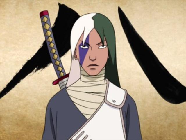 Naruto Shippuden: Killer Bee and Motoi Naruto Shippuden Season 10