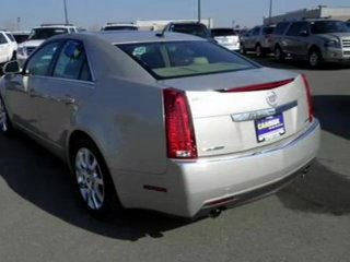 2008 cadillac cts for sale in fresno ca used cadillac by popscreen. Black Bedroom Furniture Sets. Home Design Ideas