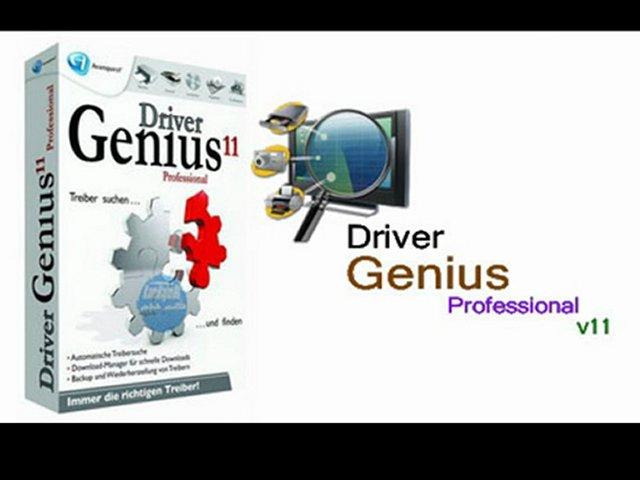 Pro Edition keygen crack & license code Driver Genius 11 PopScreen.