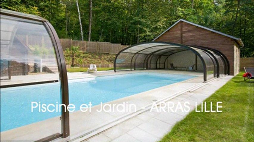 Abri piscine piscine et jardin nord pas de calais for Piscine pas de calais
