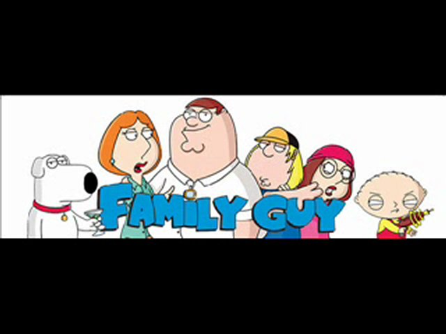 free tv shows family guy