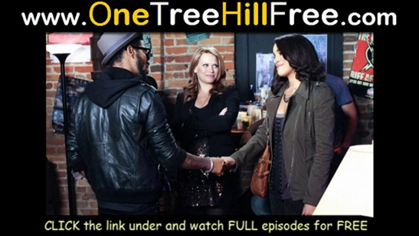 one tree hill season 4