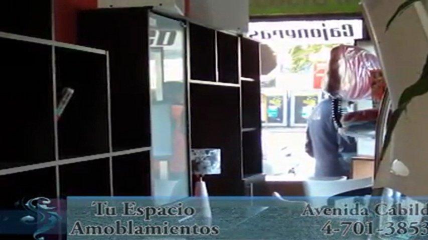 Tu Espacio Amoblamientos - ArgenPlace video | PopScreen