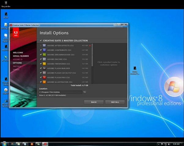 Adobe Cs5 Master Collection Serial Mac Torrent - inetlivin
