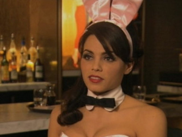 The Playboy Club _ Profile: Bunny Janie | PopScreen